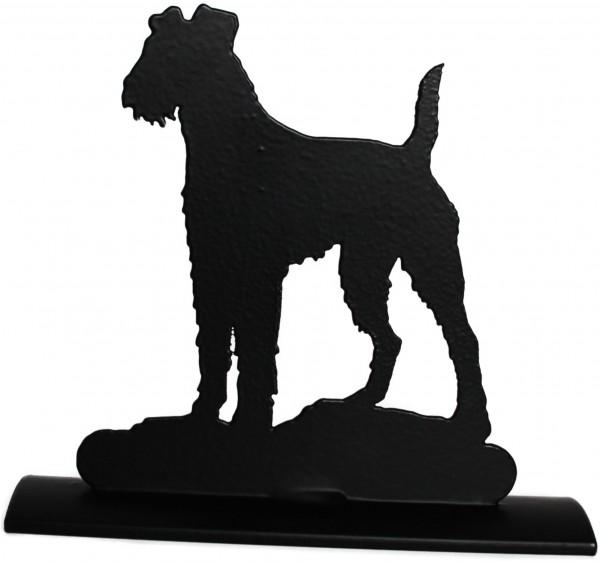 Irish Terrier Türstopper