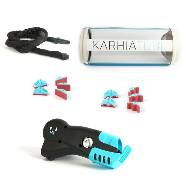 Karhia PRO Groomers Kit Trimmmaschine