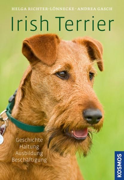 Buch: Irish Terrier