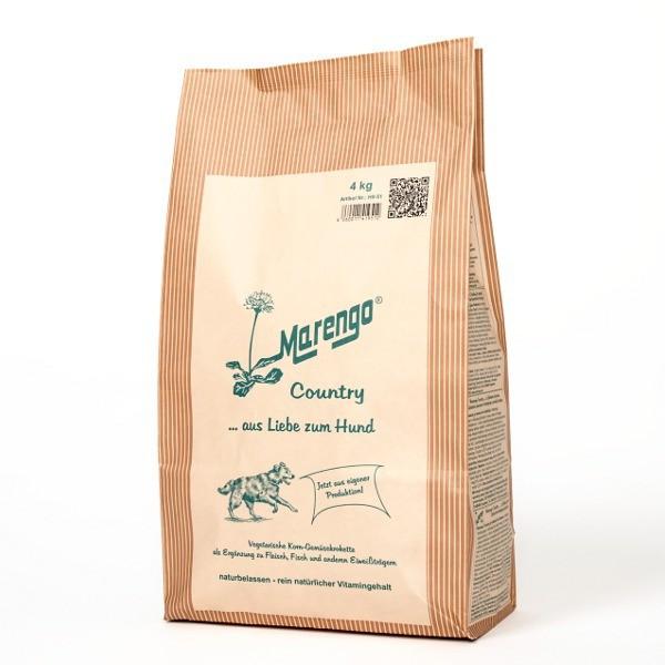 Marengo Country Vegetarische Korn-Gemüsekrokette als Ergänzung zu Fleisch, Fisch und anderen Eiweißträgern