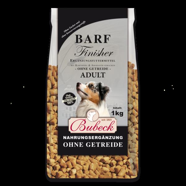 Bubeck - BARF - Finisher getreidefrei