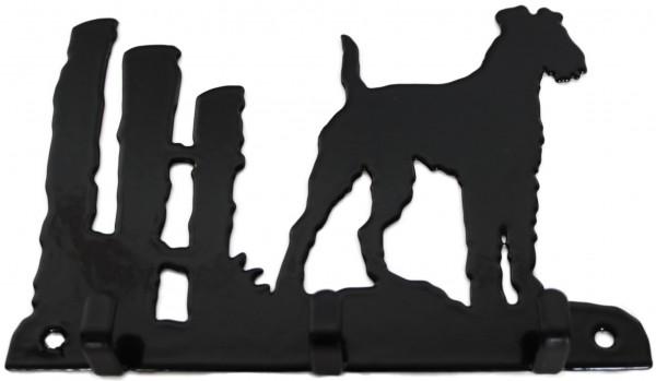 Irish Terrier Schlüsselbrett