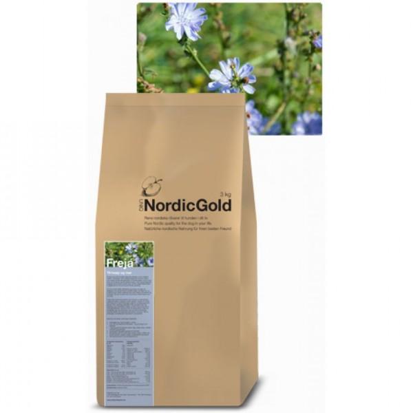 Uniq Nordic Gold Freja - Trockenfutter für Welpen